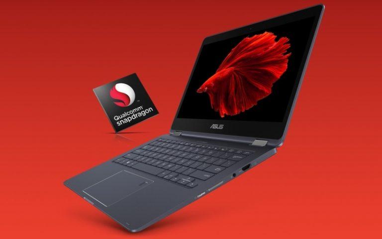 Gabungan Laptop Windows Dan Snapdragon 835 Ini Beri Tempoh Guna Hampir Sehari