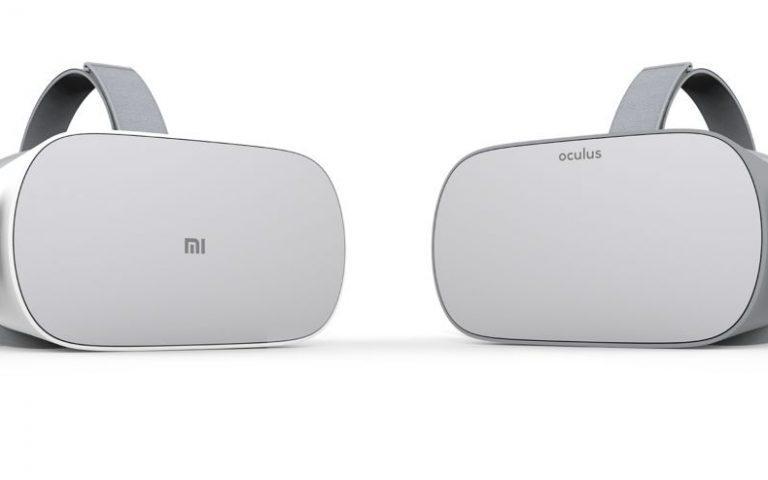 Xiaomi Dan Oculus Bekerjasama Hasilkan VR Generasi Baru