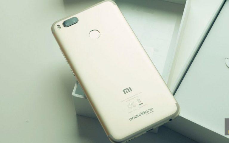 Ini Masa Yang Paling Ideal Untuk Beli Xiaomi Mi A1