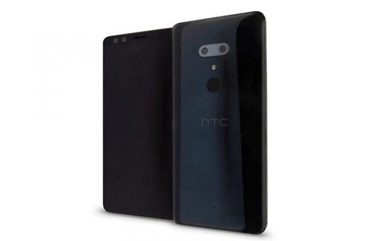HTC Dilapor Bersiap Bersedia Untuk Melancarkan HTC U12+