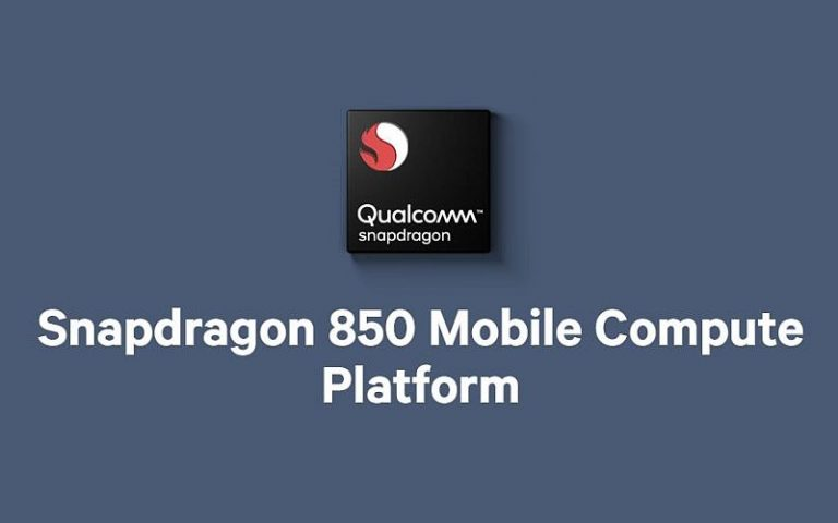 Snapdragon 850 Siap Sedia Perkasakan Laptop Windows