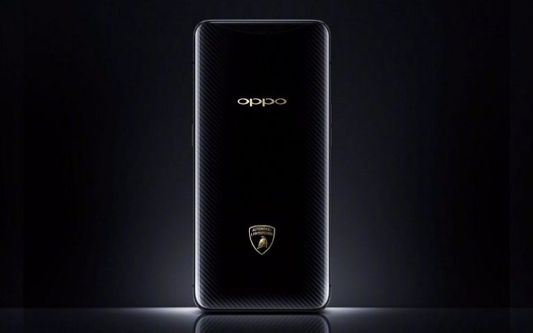 OPPO Find X Ini Miliki Keupayaan Mengecas Sepantas Lamborghini