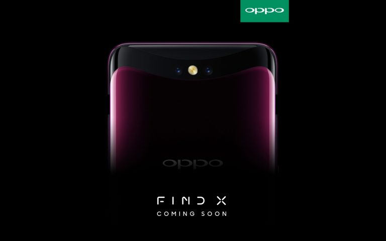 OPPO Find X akan datang ke Malaysia tapi bila?