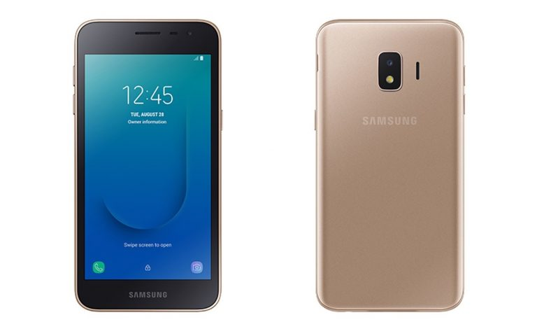Galaxy J2 Core Jadi Ahli Android GO Samsung Yang Pertama