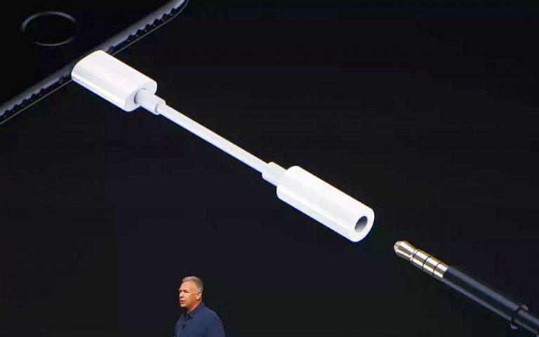 Selepas buang port 3.5mm, Apple mahu berhenti bagi Adaptor