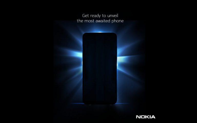 Telefon Nokia yang lama dinanti akan tiba pada 21 Ogos