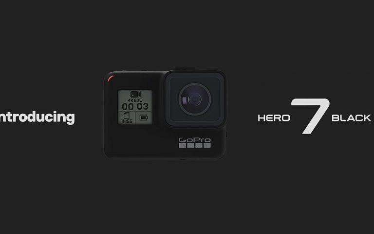 GoPro Hero7 Sedia Ditempah Untuk Peminat Di Malaysia