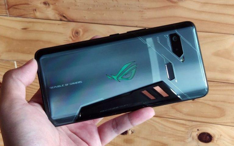 ASUS ROG Phone 2 akan dikuasakan Snapdragon 855+ yang lebih perkasa