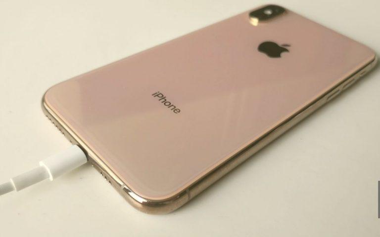 Ubat untuk penyakit ChargeGate di iPhone XS sudah ditemui