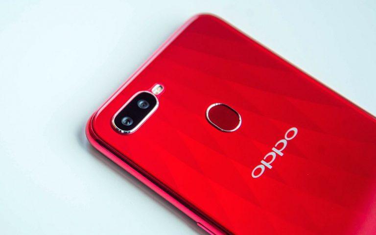 OPPO F9 lebih murah RM200 sekarang