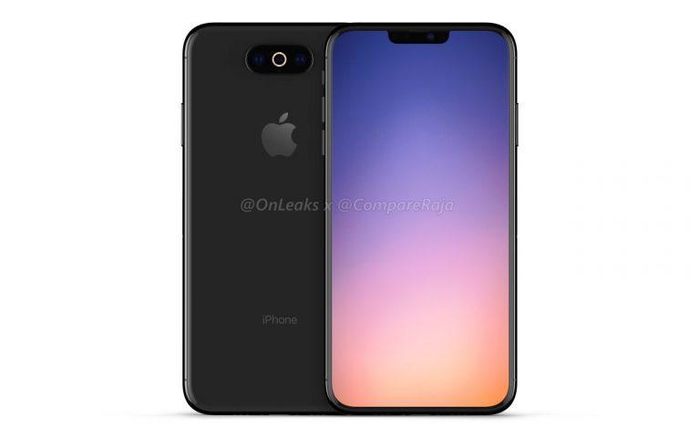 Cyclops mungkin pilihan Apple untuk rekaan iPhone XI
