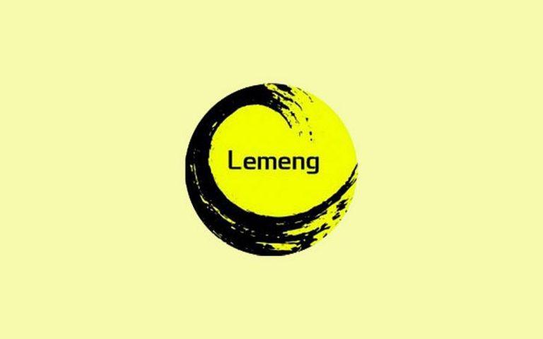 Lemeng adalah produk terbaru dari Lenovo?