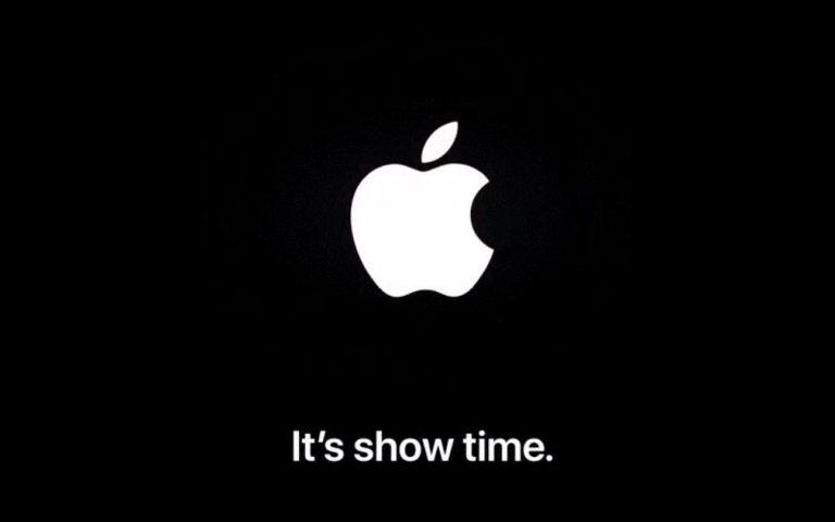It's Show Time amaran dari Apple untuk Netflix dan Amazon