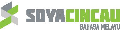 SoyaCincau.com