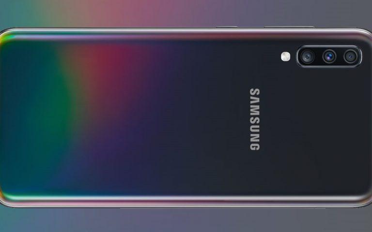 Ini harga Galaxy A70 dijual di beberapa negara