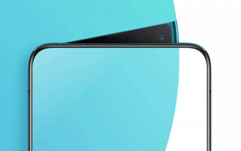 Oppo Reno muncul dengan kamera sirip jerung dan kuasa 10x zum lossless