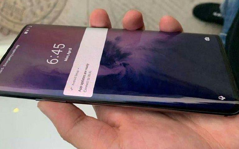 OnePlus 7 akan datang dalam 3 perisa berbeza