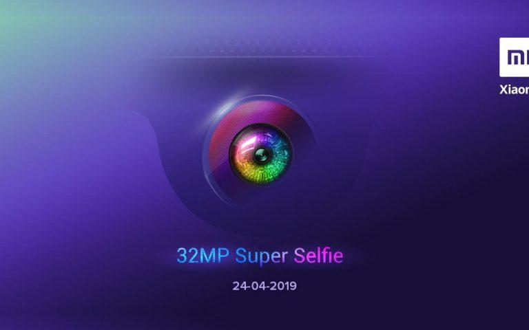 Redmi Y3 akan datang sebagai telefon pakar swafoto 32MP