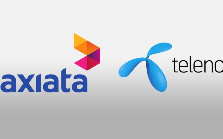 Axiata dan Telenor mahu bergabung operasi di Asia