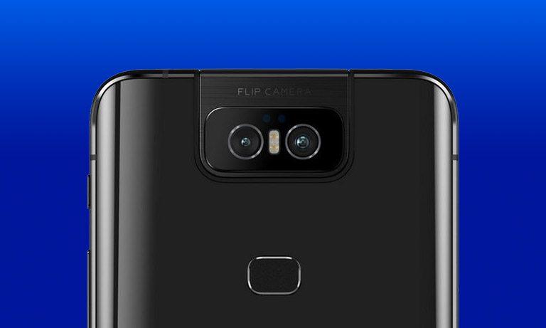 Zenfone 6 mahu datang dengan konsep baru kamera berputar