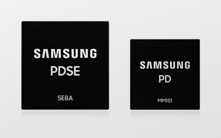 Samsung Bangunkan Sistem Mengecas Yang Menyokong 100W