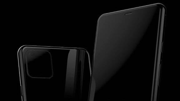 Gambaran Google Pixel 4 terbocor, miliki rekaan sama seperti iPhone XI
