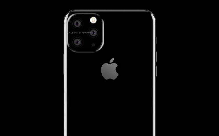 Prapesanan pelindung kamera ini mengesahkan rekaan depan dan belakang iPhone 11