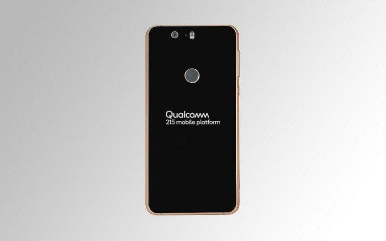 Qualcomm Umum 215 Mobile Platform Untuk Suntik Manfaat 64-bit Dalam Peranti Bajet