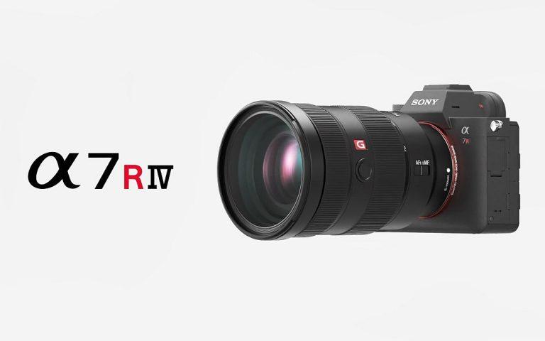 Sony Tapau Kategori Full Frame Dengan a7R IV Yang Ada Sensor 61MP