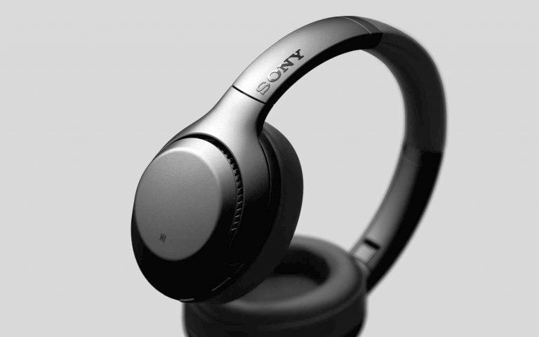 Sony perkenal fon kepala WH-XB900N dengan Bass terlampau