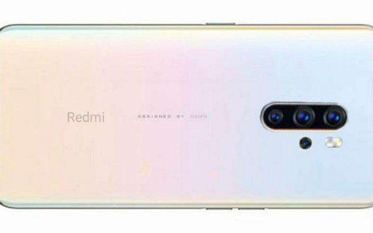 Redmi Note 8 akan tiba bersama TV Redmi 70-inci pada 29 Ogos?
