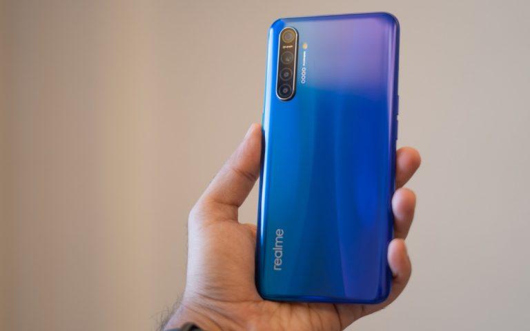 Realme XT Sailang Redmi Note 8 Pro Dengan Kamera 64MP