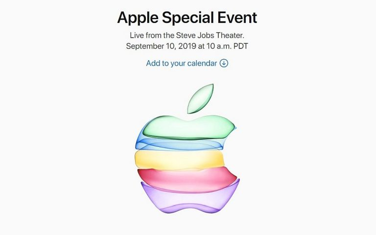 Ini Caranya Untuk Ikuti Livestream Pelancaran iPhone 2019