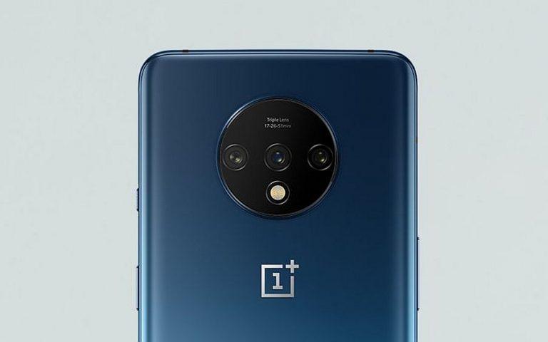 OnePlus 7T dibocorkan secara rasmi oleh Pete Lau