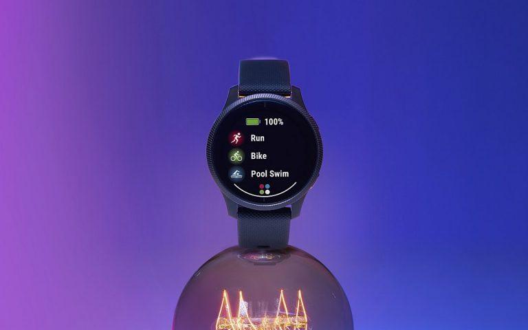 Garmin Venu, Jelmaan Vivoactive 4 Ini Tiba Di Malaysia Dengan Panel OLED