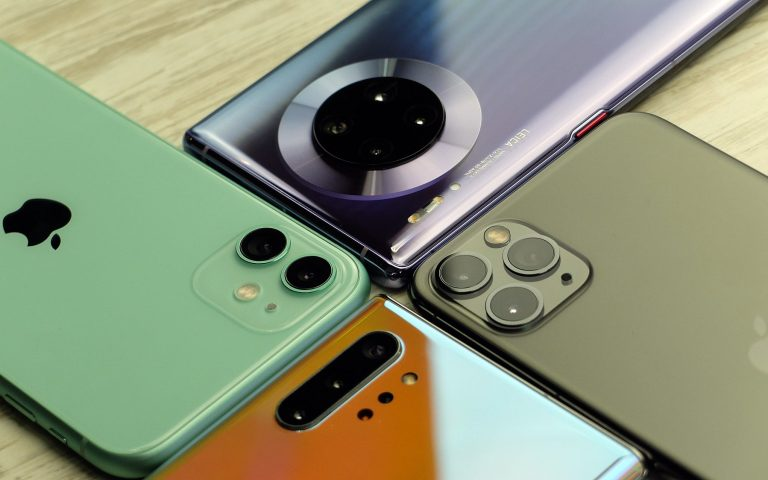 Perbandingan Kamera: Mate 30 Pro, iPhone 11, iPhone 11 Pro Max, & Galaxy Note 10+