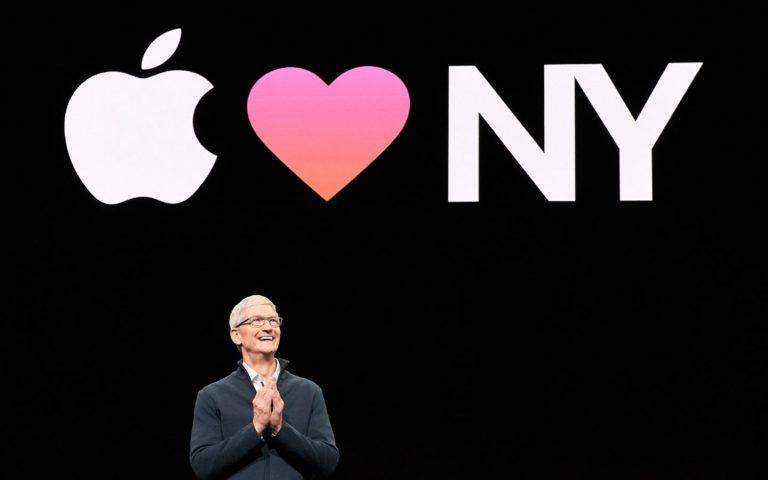 Apple dikecam kerana menghantar maklumat pelayar ke China