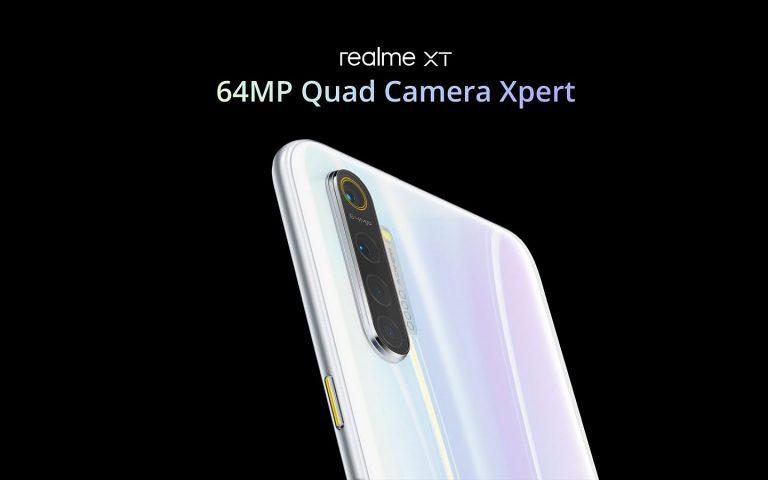 Telefon pertama Realme dengan kamera 64MP akan datang ke Malaysia