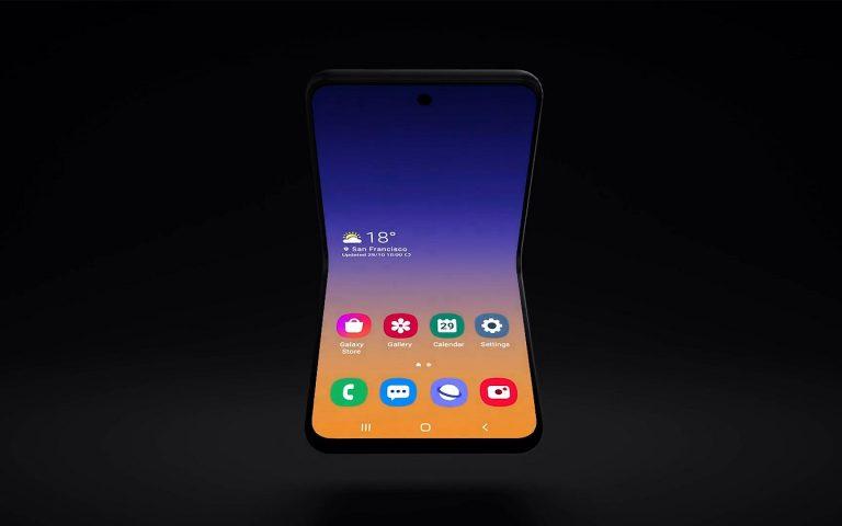 Samsung bersedia dengan teknologi baru skrin boleh lipat yang lebih baik