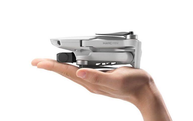 DJI Mavic Mini, Drone Kompak Dengan Satu Kecacatan Ketara