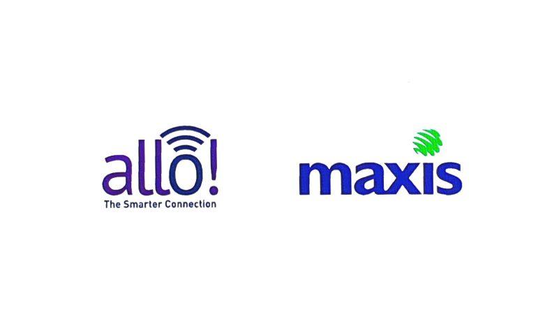 Kerjasama Maxis dan Allo menjadikan Maxis penyedia jalur lebar tetap terluas di Malaysia