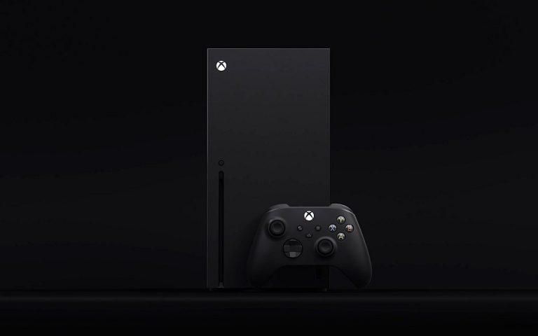 Xbox Series X Mampu Tampung Permainan 4K@60 Dan Tiada Loading Screen