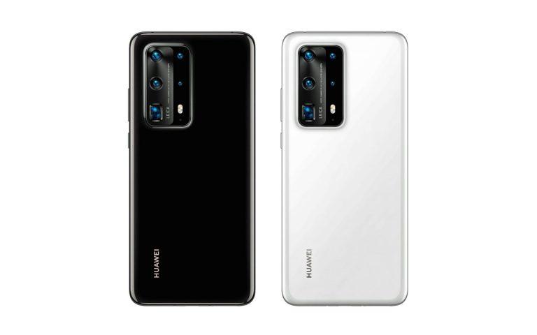 Imej Huawei P40 Pro Yang Terbocor Pamerkan Keupayaan Zum Dua Kali Ganda Berbanding P30 Pro
