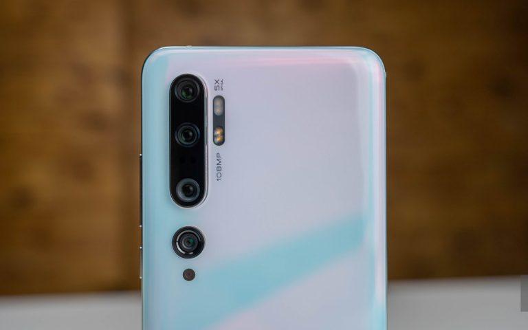 Telefon Xiaomi akan dipasang kamera 108MP HM2 dengan zum 120x