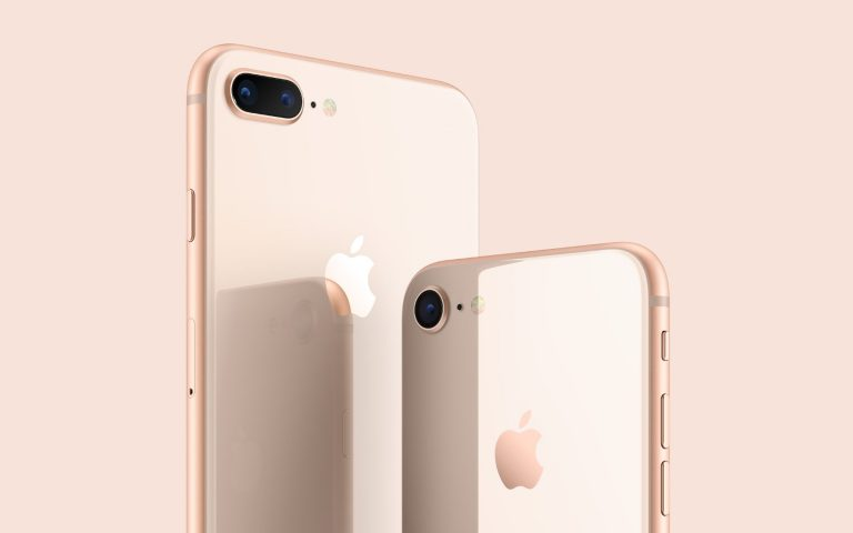 Apple bakal lancar dua saiz iPhone 9