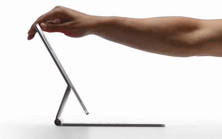 iPad Pro (2020) Terima Tambah Baik Saujana Dan Bersedia Gantikan Laptop Anda
