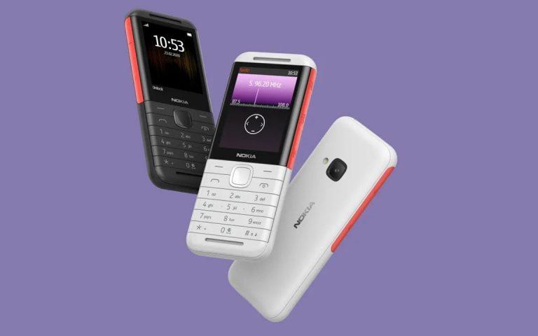 Nokia 5310: Rekarnasi XpressMusic Yang Ada Bau Gagal