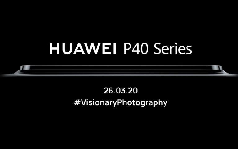Pelancaran Huawei P40 boleh ditonton secara langsung di sini