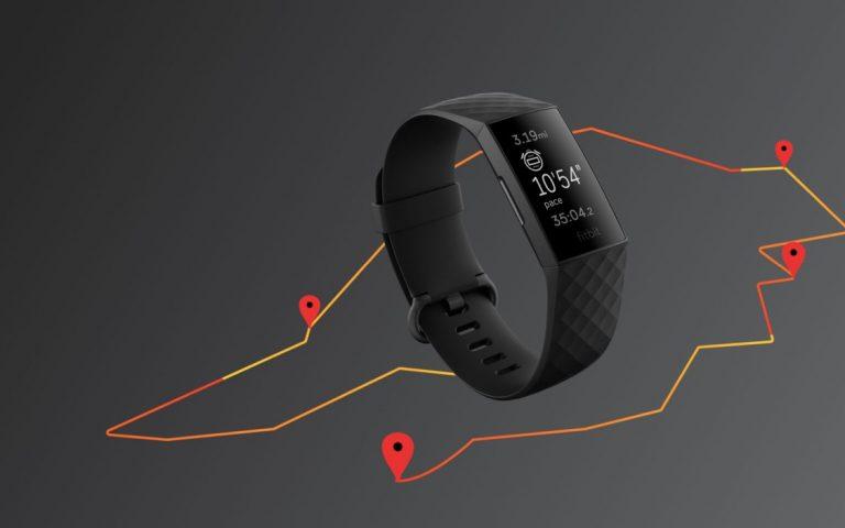 Fitbit Charge 4 Dinaik Taik Taraf Pada GPS Dan Harganya