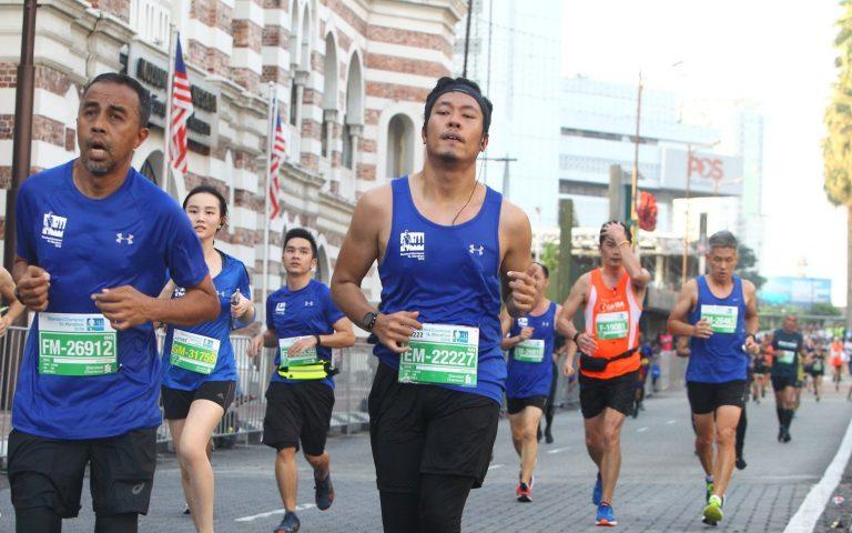 Penganjuran Marathon Standard Chartered Kuala Lumpur (KLSCM 2020) dibatalkan